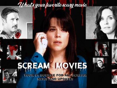 Scream Movies